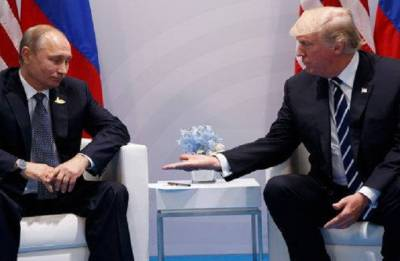 Putin, Trump to address reporters in Helsinki: Kremlin