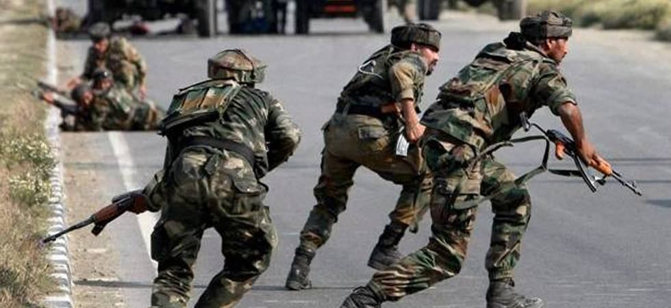 Militants attack CRPF party in Jammu and Kashmir's Anantnag; two soldiers killed