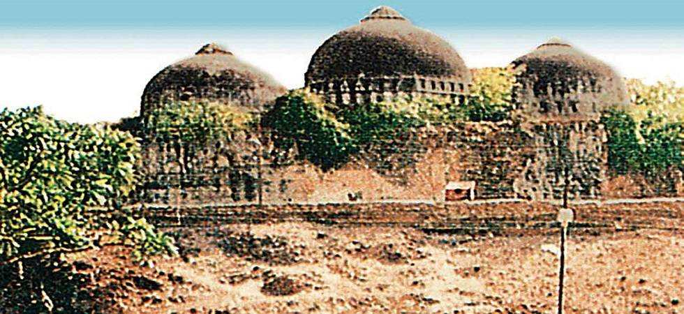 Ayodhya land dispute: Shia Waqf Board ready to donate part of land for Ram temple (Photo: Twitter)