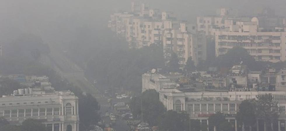 Nearly 15,000 premature deaths due to air pollution in Delhi: Study (File photo)