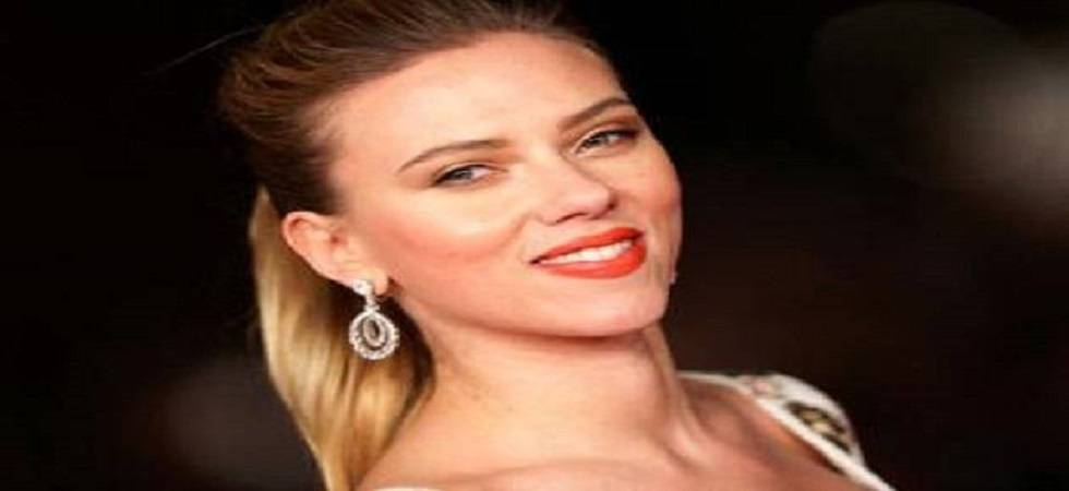 Scarlett Johansson quits trans role after LGBT backlash