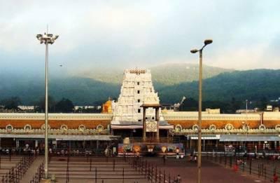 No darshan at shrine on Tirumala Hills for 6 days, says TTD