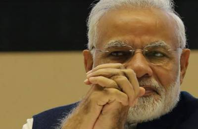 Congress hits back at PM Modi, says he is 'spreading poison of division'