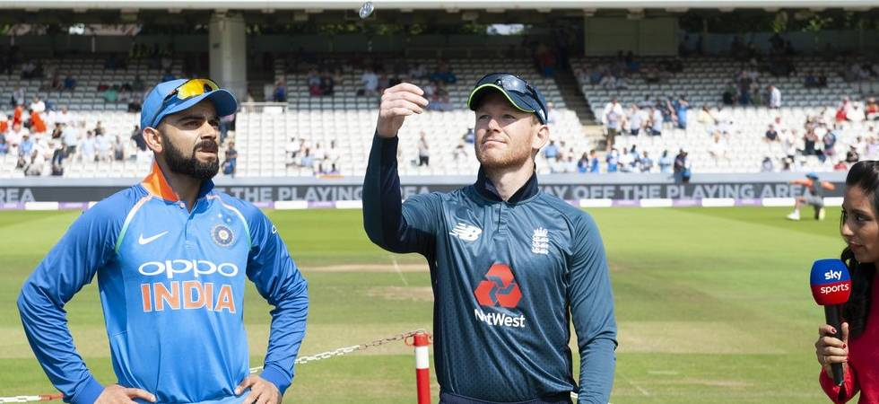 Eng vs Ind, 2nd ODI LIVE: England win toss, elect to bat first