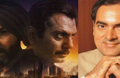 Sacred Games row: Views of fictional character will not affect father's reputation, says Rahul Gandhi
