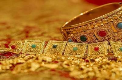 Gold imports in June quarter dip 25 per cent to $8.43 billion