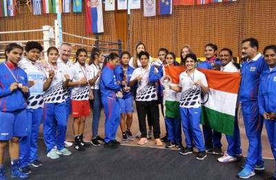 13 Indian boxers enter finals of Serbian youth tourney