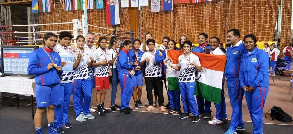 13 Indian boxers enter finals of Serbian youth tourney (Representative Image)