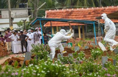 17 picked Nipah virus from 1st victim, says Kerala government report