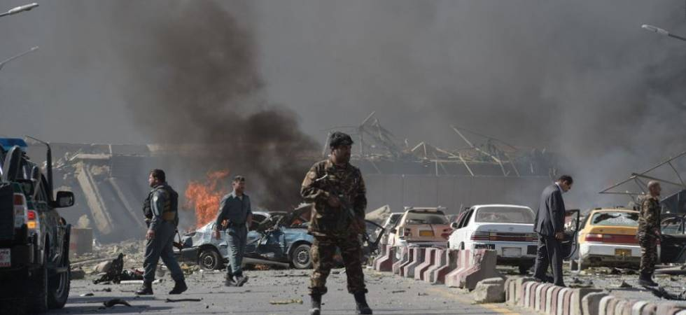 Civilian deaths in war-torn Afghanistan hit record high: UN (Representative image: File photo)