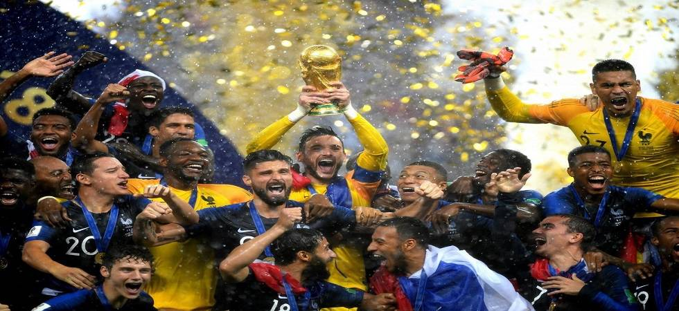 FIFA World Cup 2018: Twitter goes crazy as France become World Champions! (Photo: Twitter)