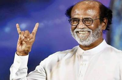 Rajinikanth backs 'one nation, one election' idea