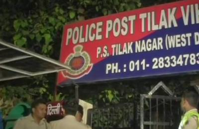 Shocking! Delhi girl commits suicide inside Tilak Nagar police station