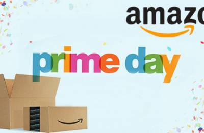 Amazon Prime Day sale 2018: Samsung Galaxy Note 8, OnePlus 6 Red at lucrative discounts, cashback