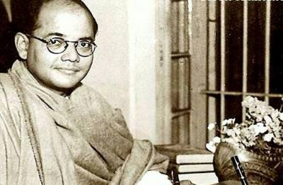 'China occupied special place in heart of Netaji Subhas Chandra Bose'