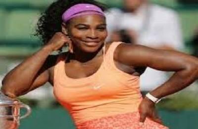 Serena Williams climbs 153 spots in WTA rankings to No 28