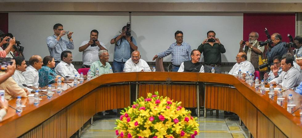 Ahead of monsoon session, government reaches out to opposition (Photo Source: PTI)