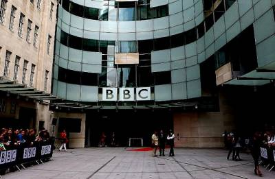 BBC launches first Gujarati TV bulletin for India
