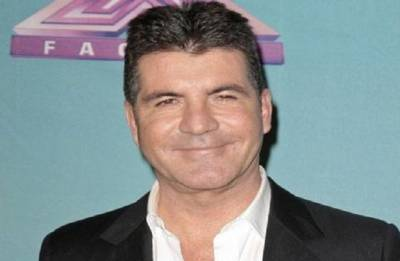 Simon Cowell doesn't want more kids