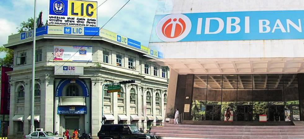 LIC gets approval to buy majority stake in debt-laden IDBI Bank