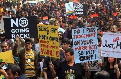 Section 377: Supreme Court reserves verdict on gay sex law