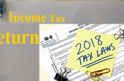 How to file income tax return for 2018 | Follow these easy steps