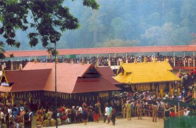 Can women in 10-50 years age group enter Sabarimala Temple?