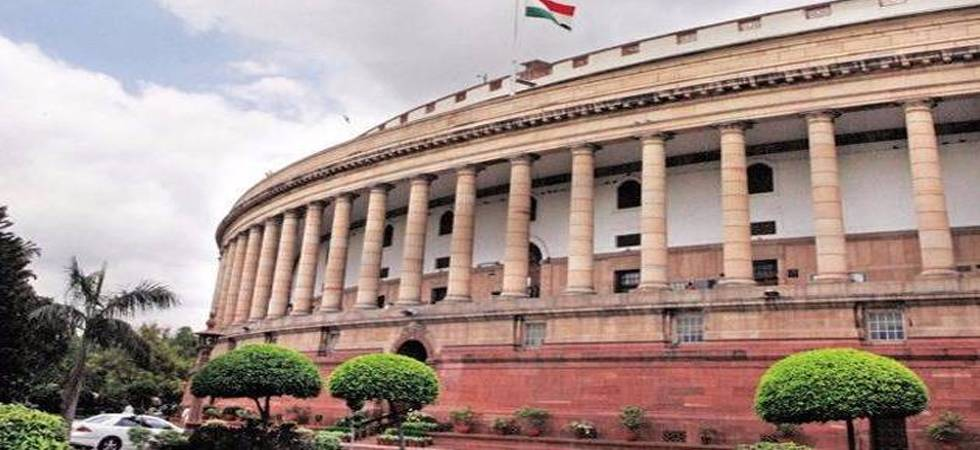 Parliament Monsoon Session 2018 Highlights: Oppositions move No-confidence motion against NDA government (File Photo)