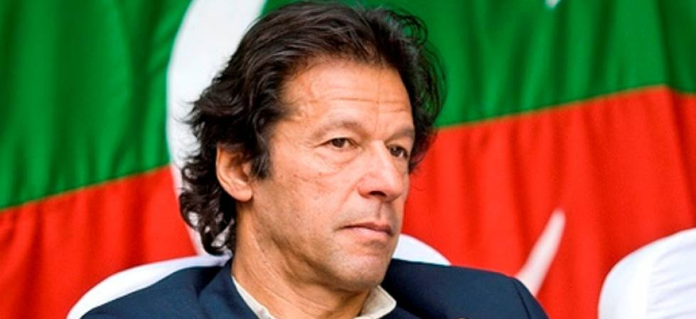 Pakistan cleric on US terror list extends support to Imran Khan's PTI (File Photo)