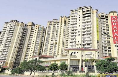 Gave proposal to Centre for construction of unsold, future projects by NBCC: Amrapali tells Supreme Court