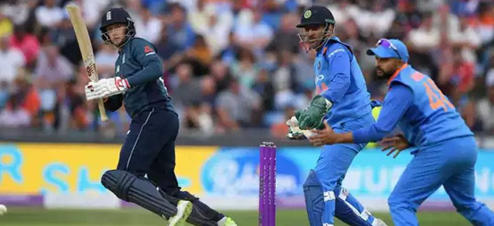 Root, Morgan guide England to 8 wicket win in final ODI, wrap series 2-1 (Photo: Cricbuzz)