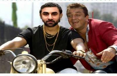 Ranbir Kapoor may replace Arshad Warsi as 'Circuit' in Munna Bhai series
