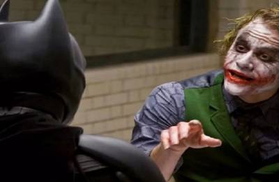 'The Dark Knight' to get re-release in select IMAX theatres