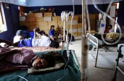 A solution to Uttar Pradesh's 'silent emergency'