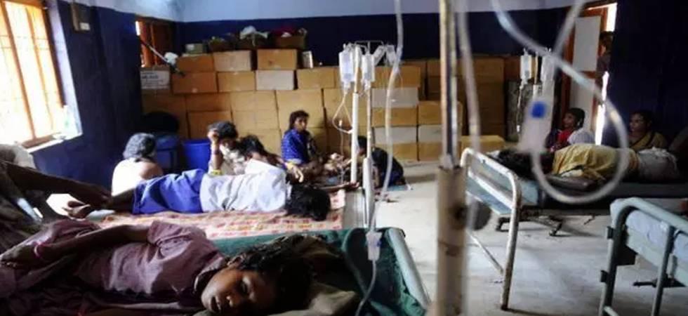 Pneumonia and Diarrhoea deaths in Uttar Pradesh - Keeping the Swachh Bharat focus (Photo: PTI)