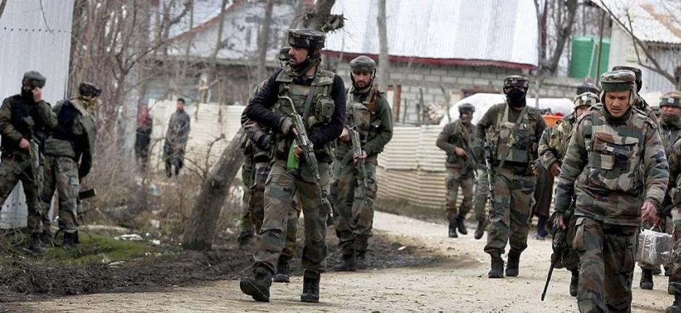 Jammu and Kashmir: LeT militant gunned down in Handwara encounter (File Photo)