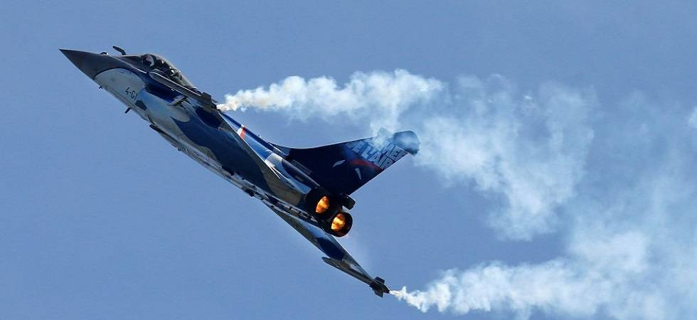 Embarrassment for Rahul? France says secrecy pact part of Rafale deal (File Photo)