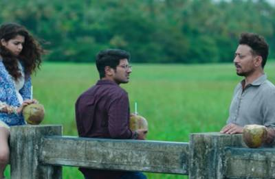 Was in awe of Irrfan, says 'Karwaan' director