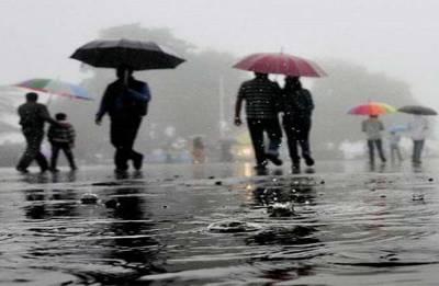 Rain lashes parts of Himachal; Una hottest
