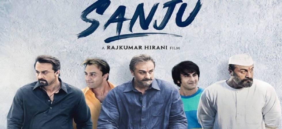 'Sanju' eyeing China release (Photo-Twitter)