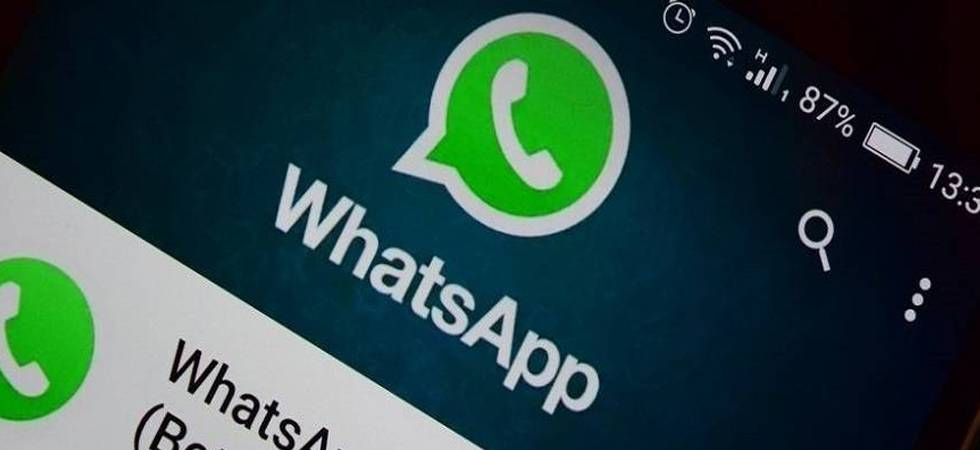 WhatsApp to use 'Verificado' model to kill fake news ahead of 2019 General Elections (File Photo)