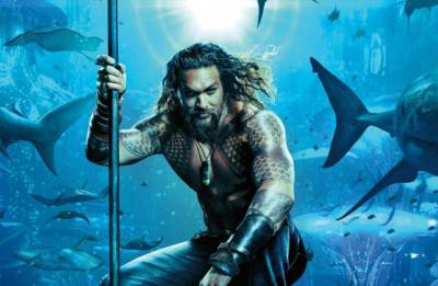 Aquaman Trailer is OUT and fans can't keep calm | Check best reactions