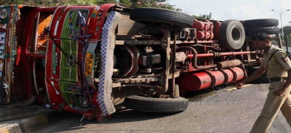 Uttar Pradesh: 6 killed, 4 injured in road accident (Representative Image)
