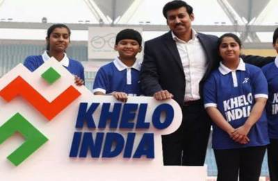 Sports Authority of India selects 734 athletes for Khelo India scholarship