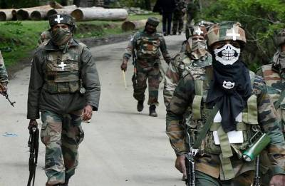 Jammu and Kashmir: Security forces gun down militants behind killing of J-K constable