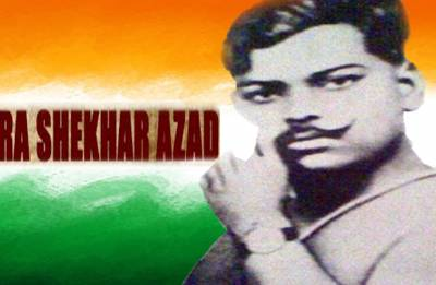 Chandra Shekhar Azad Birthday Special: Lesser Known facts about the great freedom fighter