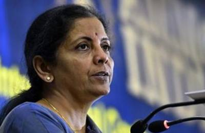 Congress to move privilege motion against Nirmala Sitharaman over Rafale deal