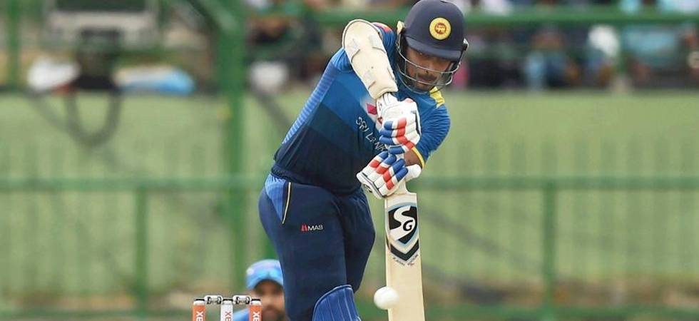 Gunathilaka suspended from all forms of international cricket for breaching 'Code of Conduct' (Photo: PTI)
