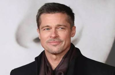 Brad Pitt asked for cup of coffee as fee for 'Deadpool 2' cameo