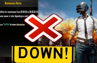 No PUBG for today! Know the REAL reason behind the glitch